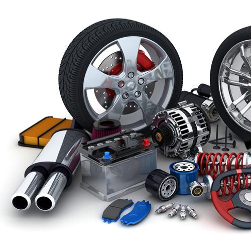 Automobiles & Motorcycles
